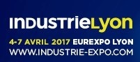 Industrie Paris 2017